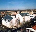 Policie ČR budova novy-jicin
