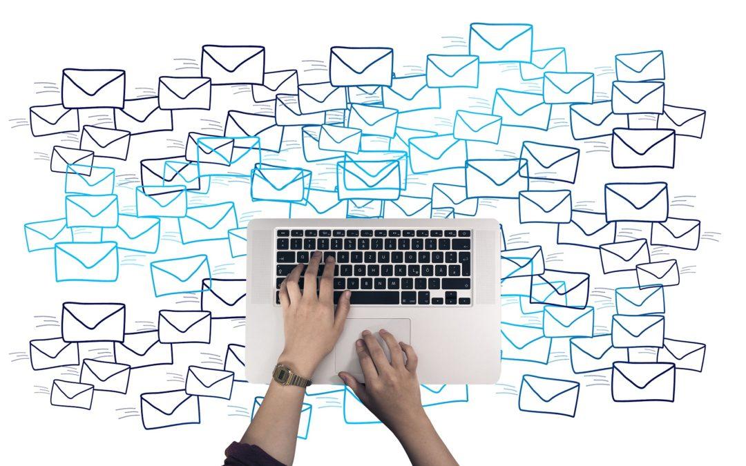 Podvodné e-maily s výsledky testu na koronavirus