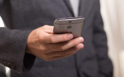 NÚKIB varuje před podvodnými telefonáty
